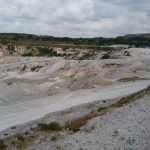 Headon & Hemerdon quarries