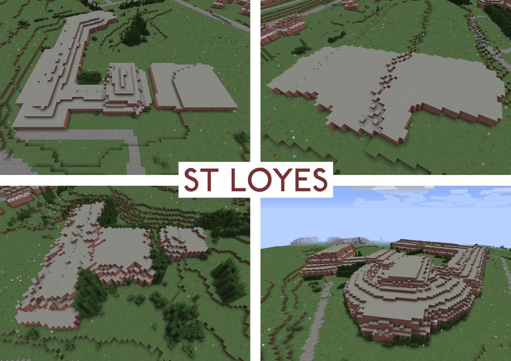 St Loyes schools