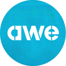 Art Week Exeter logo