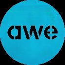Art Week Exeter logo