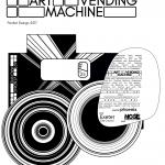 Art Vending Machine Box Design 2017/18