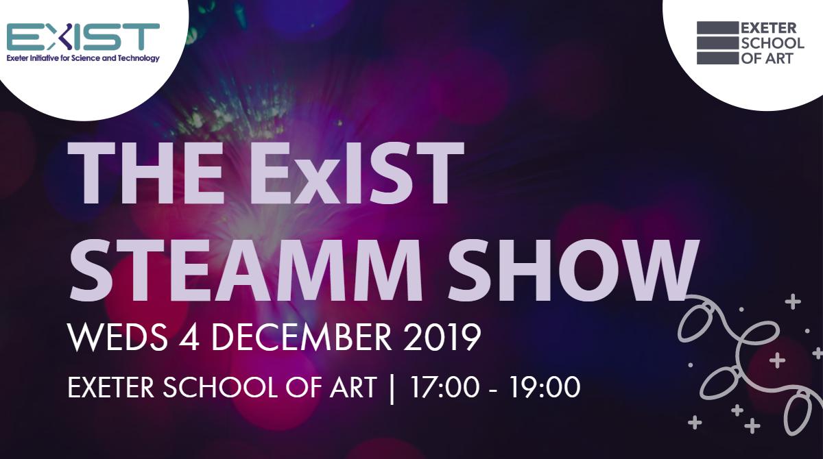 ExIST STEAMM Show