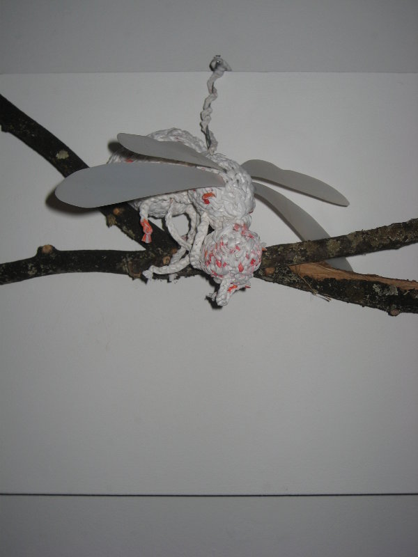 Ghost Bee 2 at Dark Art in the Barnfield Theatre