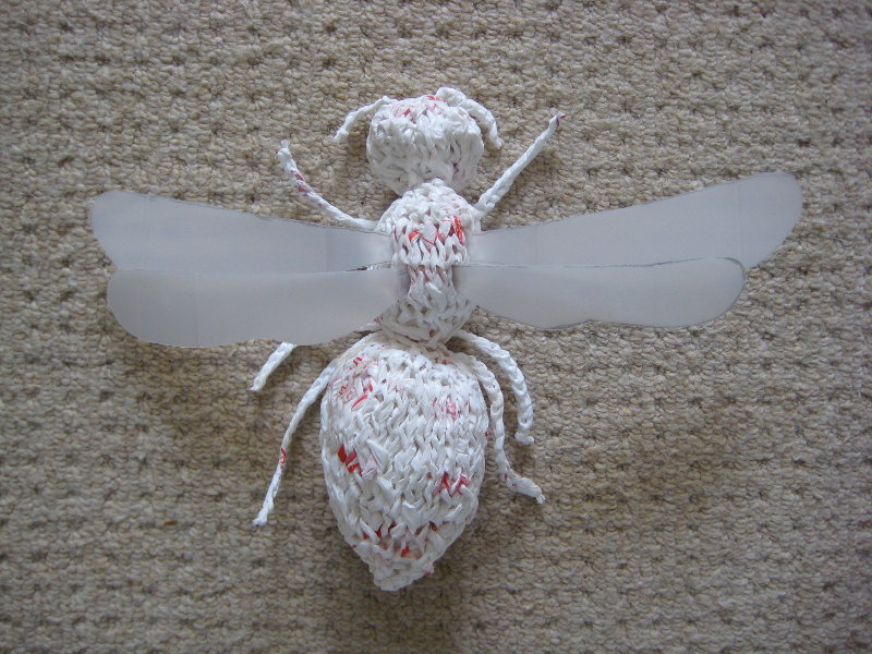 Ghost Bee