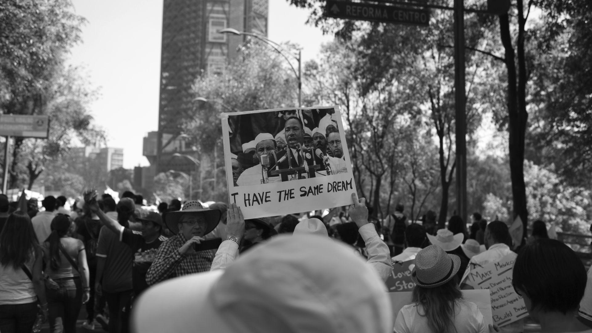 I have the same dream. Photo credit: Jerónimo Bernot on Unsplash.
