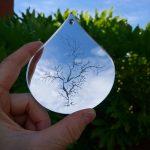 Green|Blue mirror tear - Exe