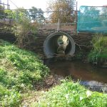 Environment Agency culvert