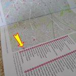 Open Studio on AWE map