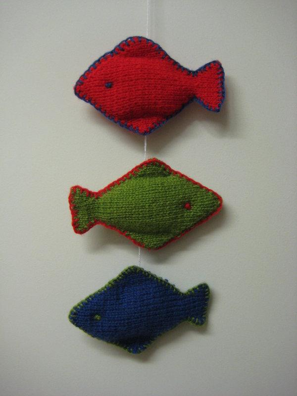 RGB fish