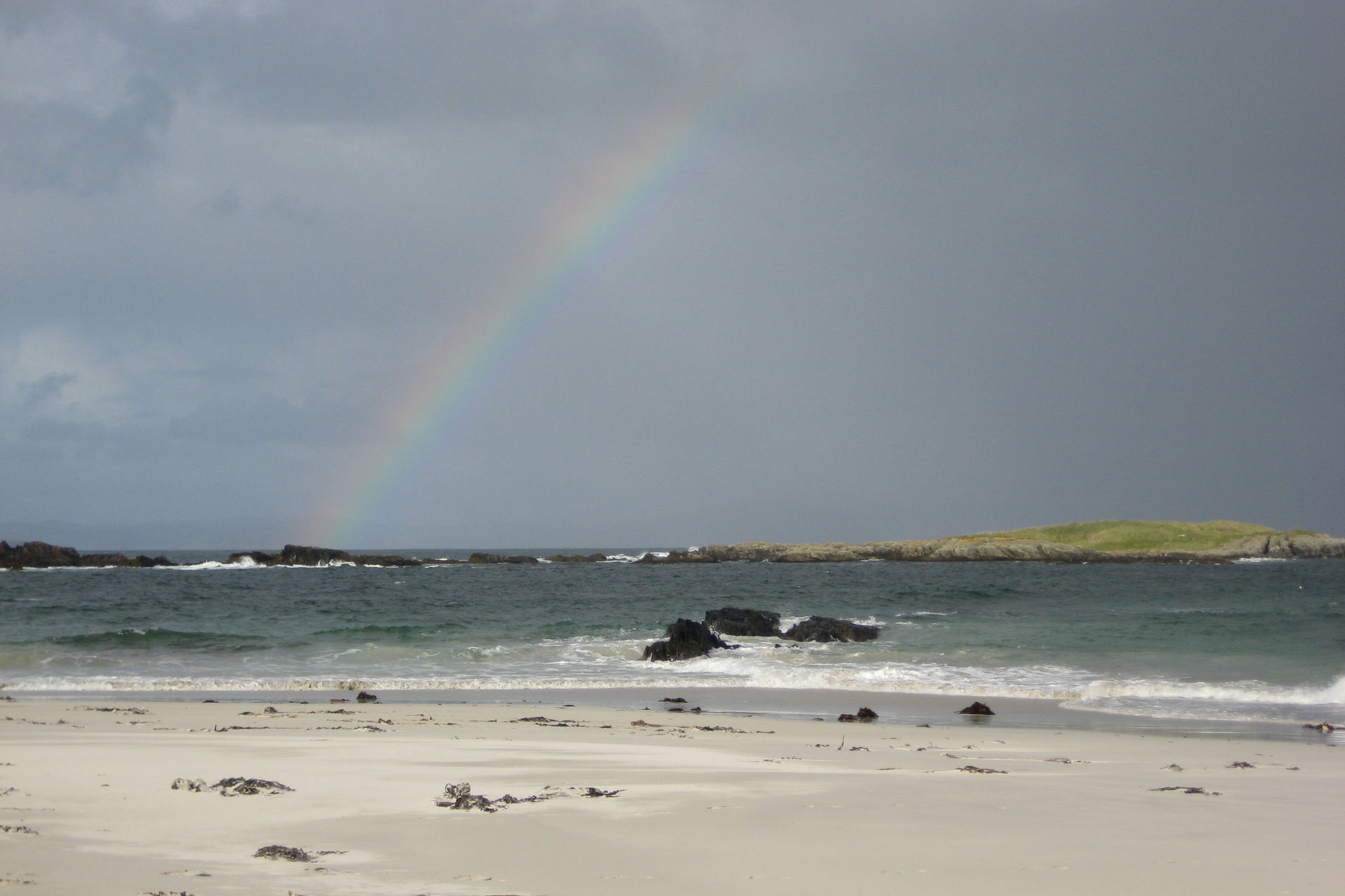"A poem inspired by Iona, and commended in Earthing Faith's ""Inspired by Creation"" competition, October 2010."