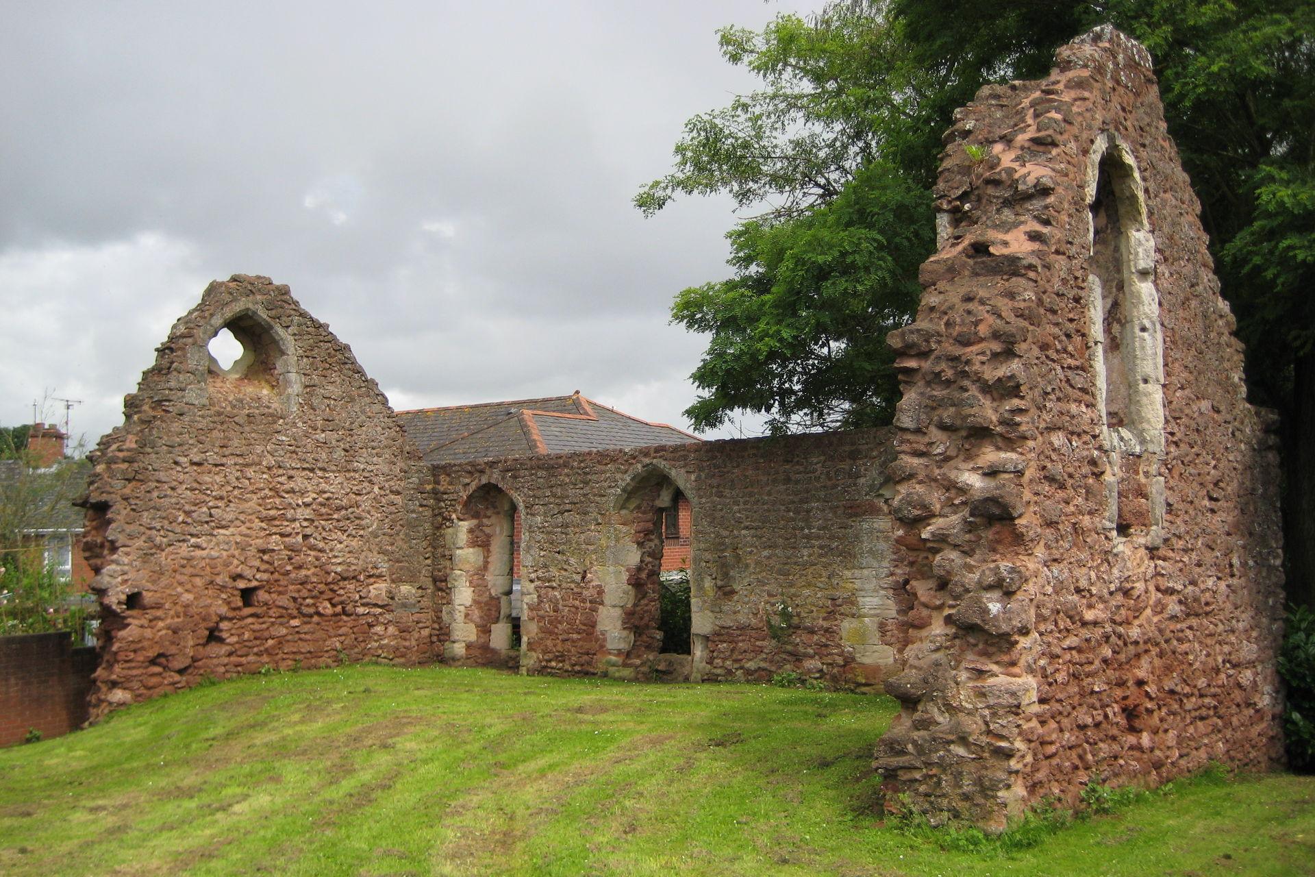 St Loyes Chapel