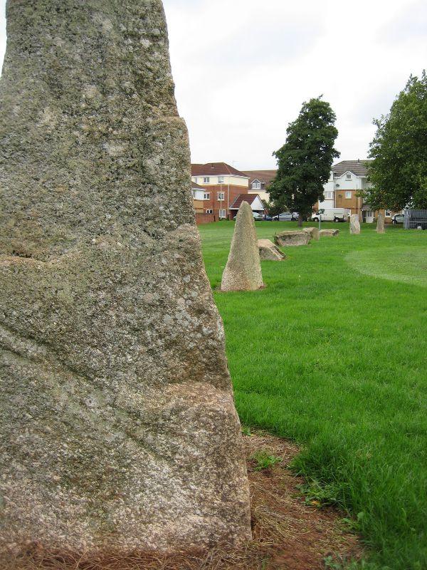 Summerway Standing Stones