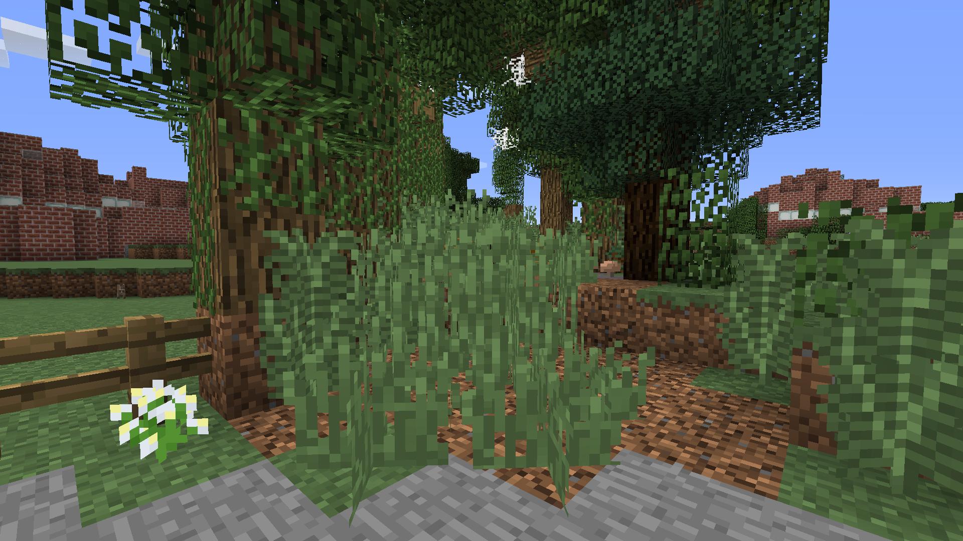 Minecraft my home